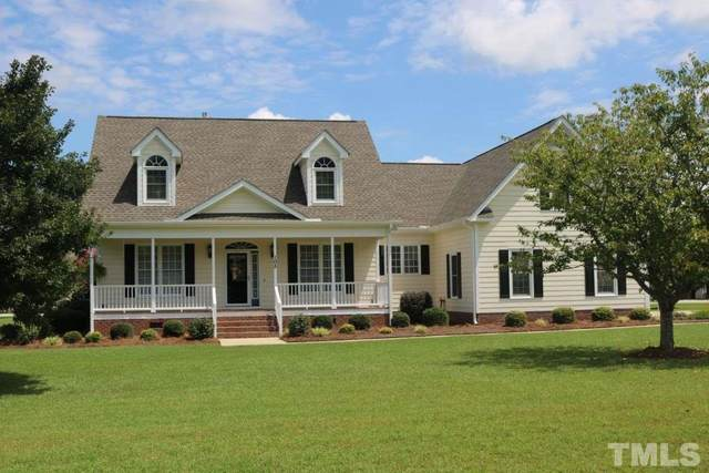 105 Swift Run Court, Garner, NC 27529 (#2337189) :: Triangle Just Listed