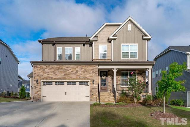 1304 Diamond Valley Drive, Cary, NC 27513 (#2337195) :: The Jim Allen Group