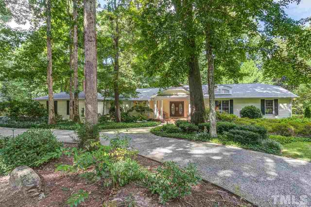 8000 Netherlands Drive, Raleigh, NC 27606 (#2337201) :: The Rodney Carroll Team with Hometowne Realty