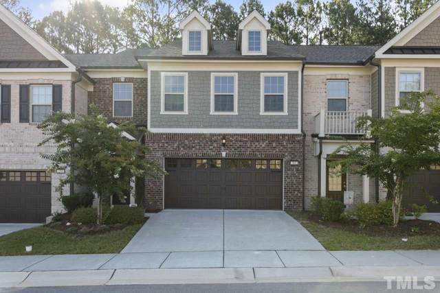 261 Daymire Glen Lane, Cary, NC 27519 (#2337234) :: Team Ruby Henderson