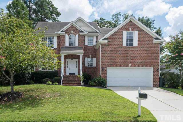 215 Landreth Court, Durham, NC 27713 (MLS #2337237) :: The Oceanaire Realty