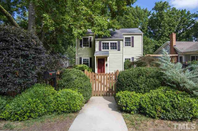 2720 Wayland Drive, Raleigh, NC 27608 (#2337240) :: The Beth Hines Team