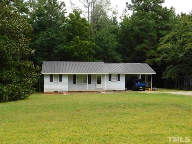 2683 Old Coleridge Road, Siler City, NC 27344 (#2337243) :: The Beth Hines Team
