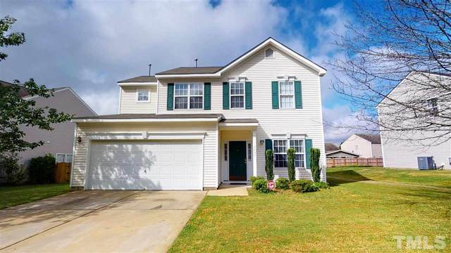 3032 Buttonwood Lane, Clayton, NC 27520 (#2337244) :: The Jim Allen Group