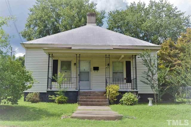 803 Elizabeth Avenue, Wake Forest, NC 27587 (#2337248) :: Spotlight Realty