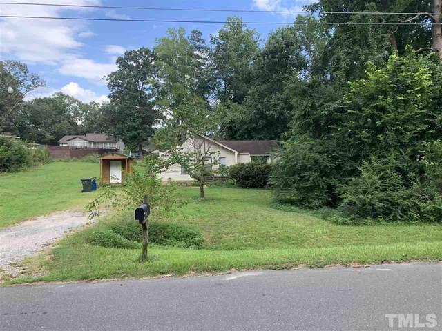 6916 Norton Lane, Raleigh, NC 27616 (#2337262) :: Spotlight Realty
