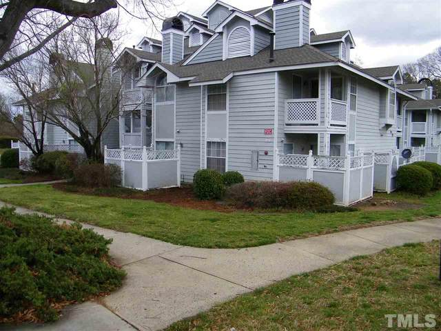3810 Grey Harbor Drive #108, Raleigh, NC 27616 (#2337264) :: Marti Hampton Team brokered by eXp Realty