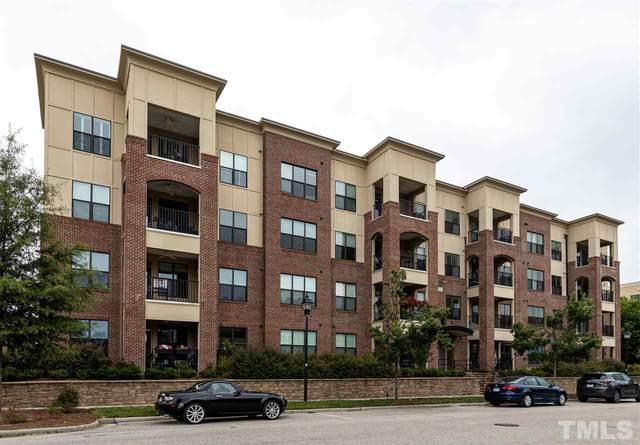 700 Finsbury Street #204, Durham, NC 27703 (#2337266) :: RE/MAX Real Estate Service