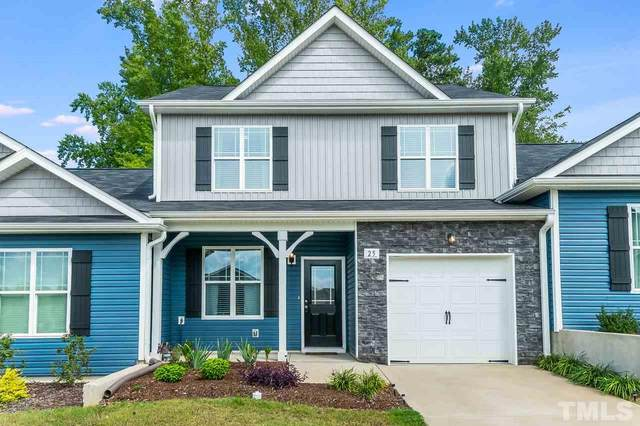 25 Cullen Court, Clayton, NC 27520 (#2337271) :: Marti Hampton Team brokered by eXp Realty