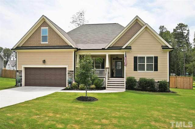 305 Paddy Lane, Youngsville, NC 27596 (#2337277) :: Dogwood Properties