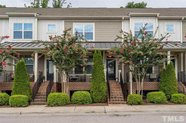 1547 Crafton Way, Raleigh, NC 27607 (#2337282) :: Marti Hampton Team brokered by eXp Realty