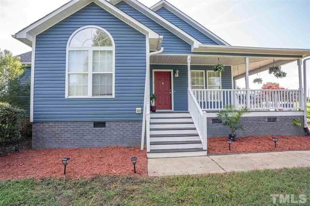 100 Gower Circle, Garner, NC 27529 (#2337284) :: Realty World Signature Properties
