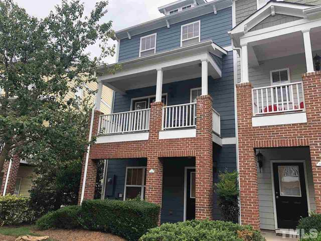 332 Kinellan Lane, Cary, NC 27519 (#2337300) :: Triangle Just Listed