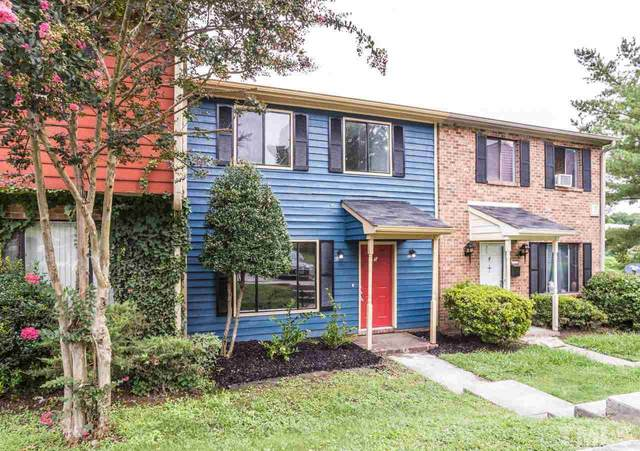 1000 Fargo Street F5, Durham, NC 27705 (#2337309) :: The Results Team, LLC