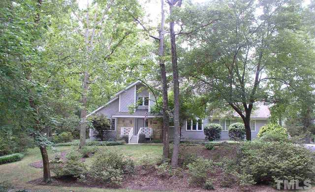 2120 Coleman Place, Henderson, NC 27536 (#2337333) :: M&J Realty Group