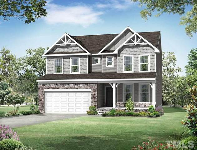 1301 White Spruce Drive, Willow Spring(s), NC 27592 (#2337378) :: Rachel Kendall Team