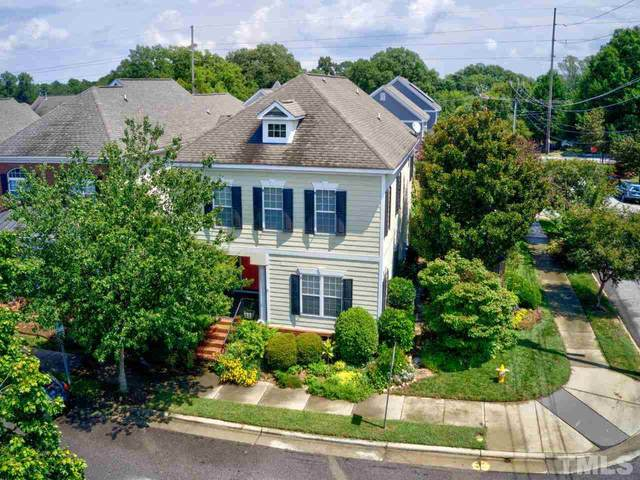 1108 Harp Street, Raleigh, NC 27604 (#2337382) :: Marti Hampton Team brokered by eXp Realty