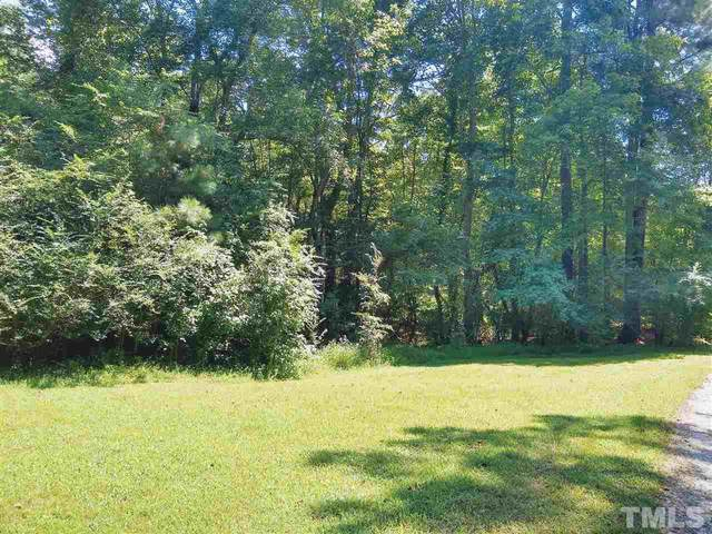 0 Liberty Bluff Lane, Spring Hope, NC 27882 (#2337391) :: Bright Ideas Realty