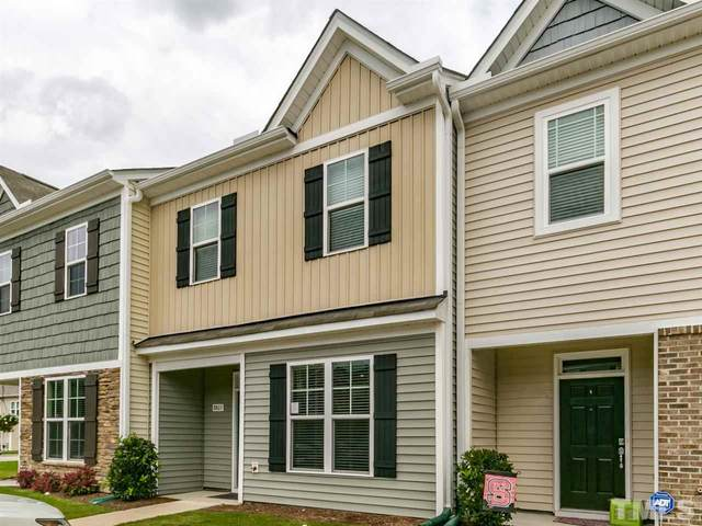 8803 Commons Townes Drive, Raleigh, NC 27616 (#2337392) :: Team Ruby Henderson