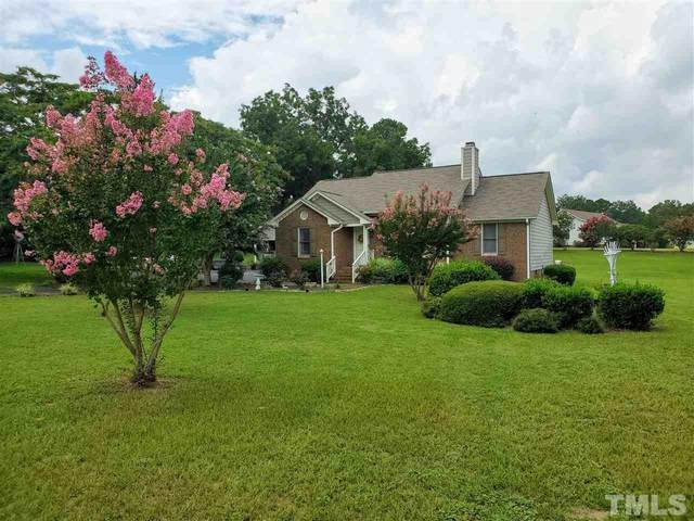 1492 Mount Pleasant Road, Willow Spring(s), NC 27592 (#2337396) :: Triangle Just Listed