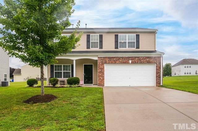1202 Torrey Pines Court, Mebane, NC 27302 (#2337446) :: Spotlight Realty