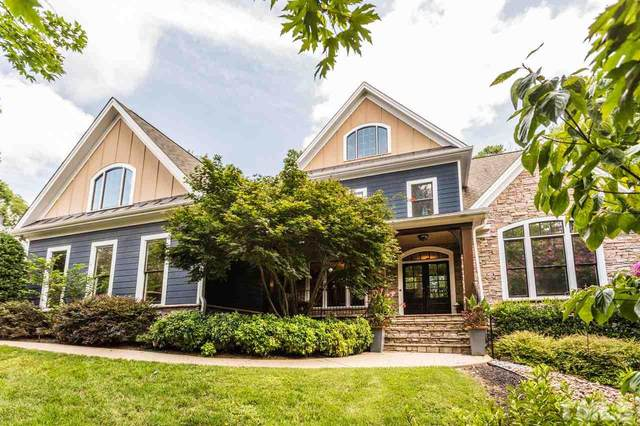 51 Night Heron, Chapel Hill, NC 27517 (#2337467) :: Triangle Just Listed