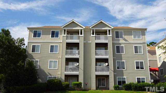 1251 University Court #102, Raleigh, NC 27606 (#2337473) :: Triangle Just Listed