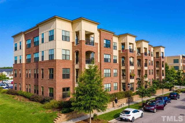 700 Finsbury Street #100, Durham, NC 27703 (#2337521) :: RE/MAX Real Estate Service