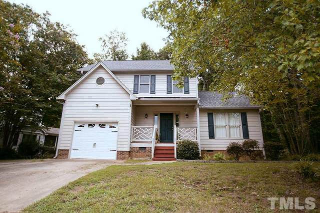 4717 Buttonbush Drive, Durham, NC 27712 (#2337584) :: The Results Team, LLC