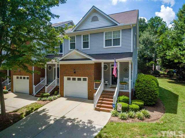 6027 Four Townes Lane, Raleigh, NC 27616 (#2337610) :: The Rodney Carroll Team with Hometowne Realty