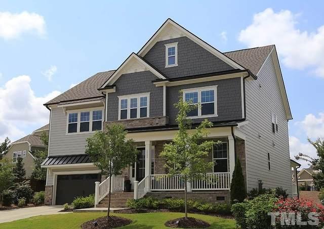 1409 Bond Gardens Road, Cary, NC 27518 (#2337641) :: Triangle Top Choice Realty, LLC