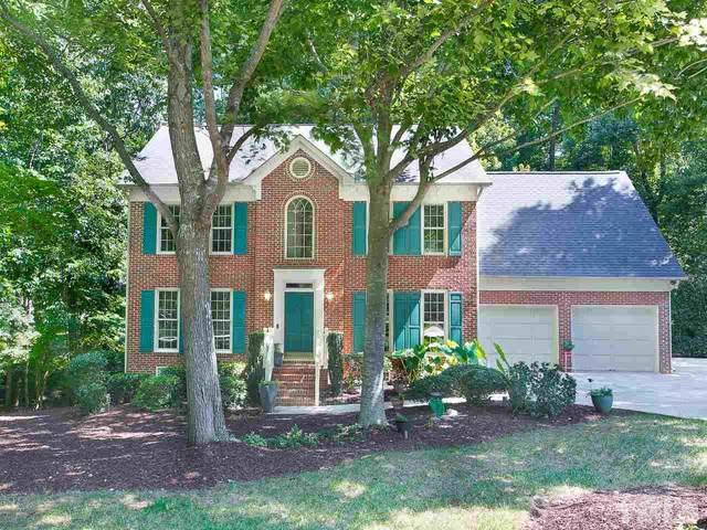 900 Oxgate Circle, Raleigh, NC 27615 (#2337642) :: The Rodney Carroll Team with Hometowne Realty