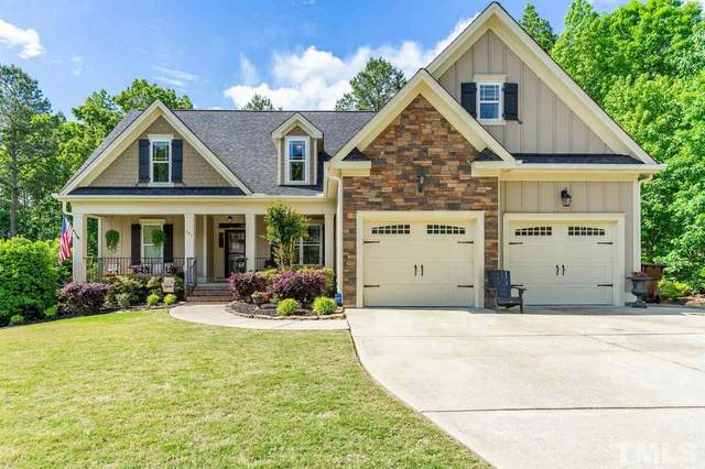 151 Skygrove Drive, Clayton, NC 27527 (#2337651) :: Marti Hampton Team brokered by eXp Realty