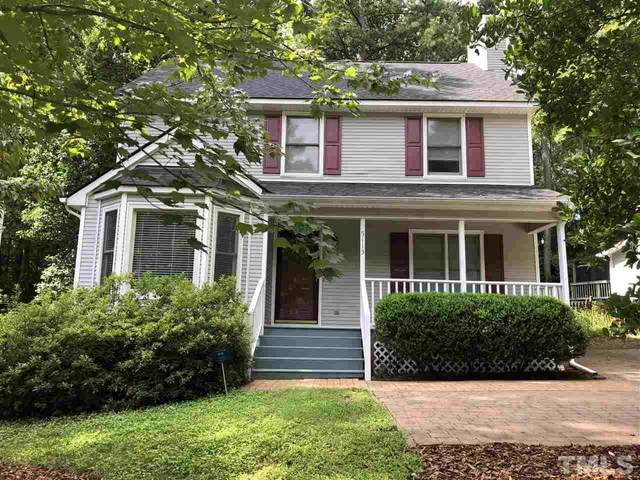 5113 Simmons Branch Trail, Raleigh, NC 27606 (#2337703) :: The Perry Group