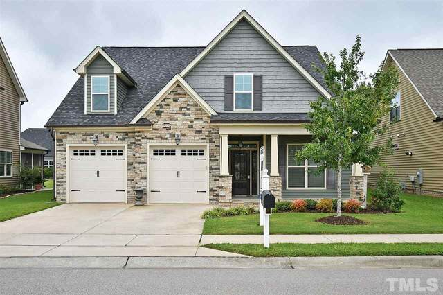 120 Scarlett Belle Drive, Youngsville, NC 27596 (#2337707) :: The Perry Group