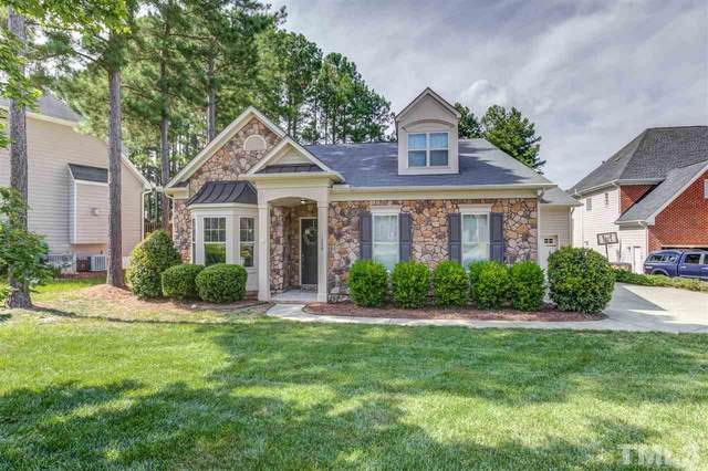 1208 Shirehall Park Lane, Wake Forest, NC 27587 (#2337711) :: The Rodney Carroll Team with Hometowne Realty
