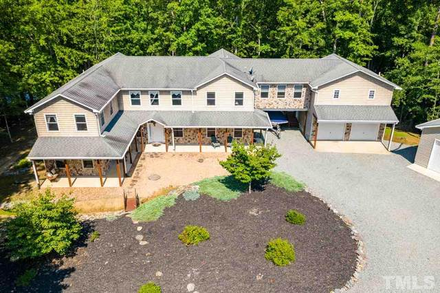 360 Brankley Farm Road, Clarksville, VA 23927 (#2337719) :: Raleigh Cary Realty