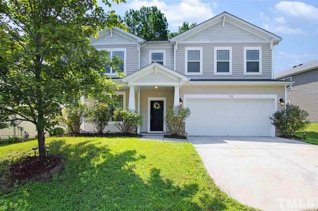 110 Rosebud Lane, Durham, NC 27704 (#2337727) :: Marti Hampton Team brokered by eXp Realty
