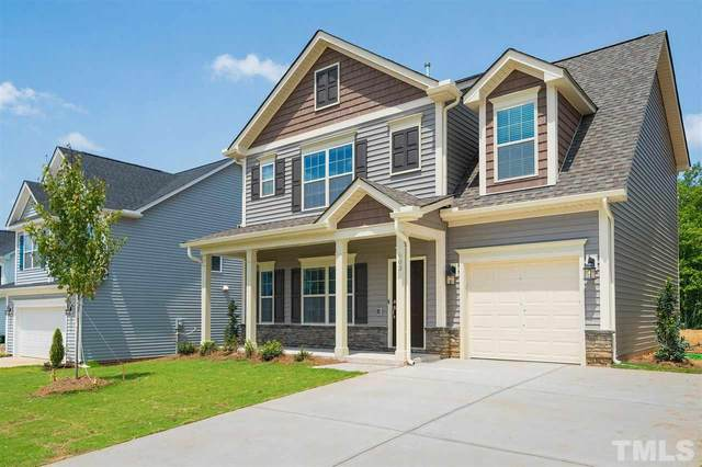 121 Black Oak Court, Clayton, NC 27520 (#2337733) :: Raleigh Cary Realty