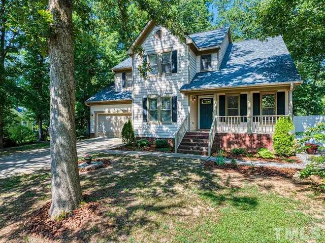 102 Fairwood Drive, Morrisville, NC 27560 (#2337816) :: The Rodney Carroll Team with Hometowne Realty