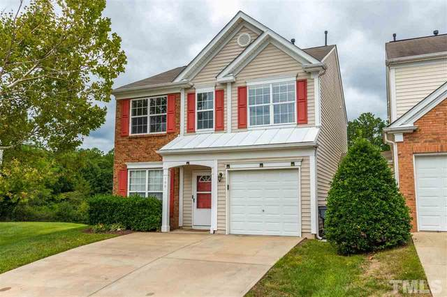 108 Apricot Circle, Morrisville, NC 27560 (#2337840) :: The Perry Group