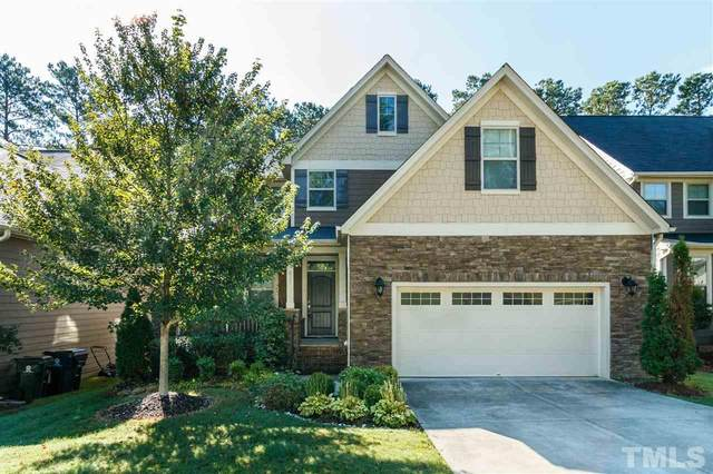 917 Bay Bouquet Lane, Apex, NC 27523 (#2337848) :: Marti Hampton Team brokered by eXp Realty