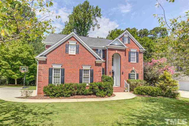 410 Riggsbee Farm Drive, Cary, NC 27519 (#2337853) :: Raleigh Cary Realty