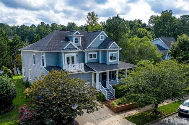 105 Maywood Way, Chapel Hill, NC 27516 (#2337859) :: Realty World Signature Properties