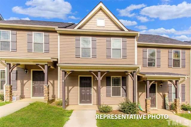 93 Longleaf Pine Street, Clayton, NC 27527 (#2337882) :: RE/MAX Real Estate Service