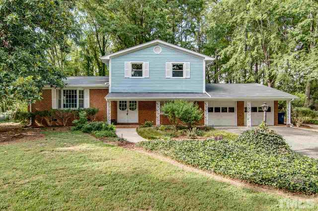 313 Cheryl Avenue, Durham, NC 27712 (#2337905) :: Raleigh Cary Realty