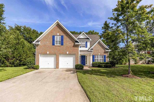 807 Southshore Parkway, Durham, NC 27703 (#2337909) :: Triangle Top Choice Realty, LLC