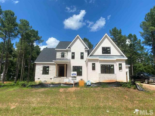2260 Duskywing Drive, Raleigh, NC 27613 (#2337916) :: The Perry Group