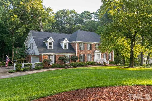 2412 Beechview Court, Raleigh, NC 27615 (#2337919) :: Raleigh Cary Realty
