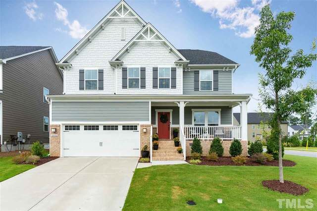 2800 Landon Ridge Drive, New Hill, NC 27562 (#2337936) :: The Perry Group